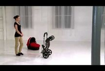 iCandy Demo Videos / Take a look at our demo videos below highlighting how easy it is to set up an iCandy pushchair, simplistic yet stylish.   The brief for our team of British designers is to produce luxurious award winning products which provide parents on trend British fashion with attention to detail making safety, innovation and functionality key priorities. / by iCandy World
