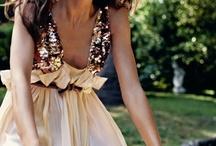passion for fashion / by Olivia Coretti