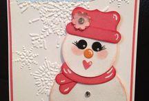 Handmade Cards / by Kerri Rayford