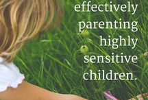 Highly Sensitive Children