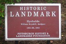 WANDERLUST - Pittsburgh ❤