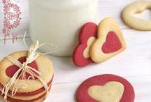 Biscuits, muffins, mignardises, gâteaux individuels....... / Biscuits, muffins, mignardises, gâteaux individuels.......