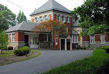 ~ VENUES ~ / Venues in the Fairfield, Cincinnati and Dayton areas