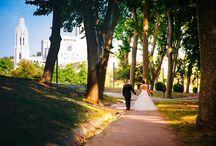 Bodas perfectas / Fotos geniales de matrimonios sacadas por los mejores fotógrafos de matrimonios de Chile y el mundo