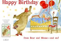 Bear and Mouse Books