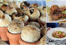 Eventos Gastronômicos (Blog NacoZinha Brasil) / Eventos na área gastronômica