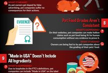 Pets - Infographic / This board is for infographics regarding pets and animals of all kinds - pet nutrition, pet safety, etc.