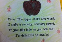preschool  - healthy eating