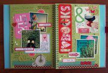 Art~Smash book