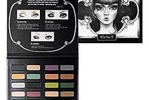 Eye Shadows / Make-up: Eye Shadows