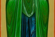 św. Ariadna/ st. Ariadna