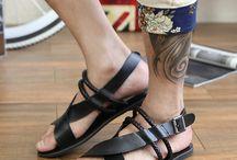 обувь муж