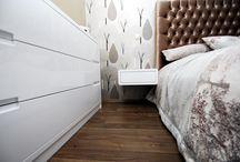 Hálószobabútor / Egyedi hálószobabútor