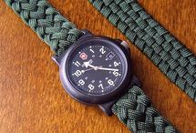 paracord / by James Billingsley