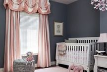 Kids rooms / by Whole Family Nourished