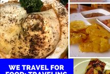Yummy Travel