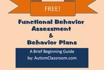 Working Together / Behavior