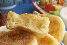 Pains, pâtes, cakes et biscuits
