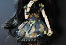 Fashion Dolls ~