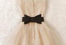 Dress / Glamorous