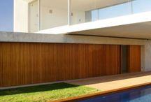 Arch - Marcio Kogan / Arquitecto