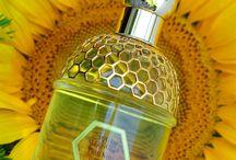 Voňavé krásky / Omrkněte parfémy, které jsme si oblíbili. :-)