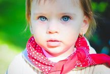 Antonia the cuttest baby