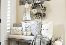 Country decor
