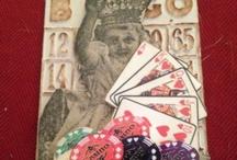 My Artist Trading Cards / by Sue Komernicky