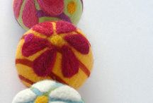 needle felting craft