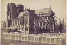 Photos... old Paris