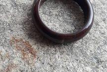 Gemstone rings / Gemstone rings