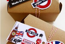 London bday party ideas