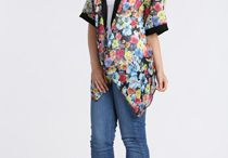 Kimono / The latest must haves!!!