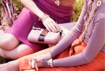 Spring 14 Edit  / by Caroline Shaw Fashion Styling