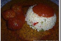 Las recetas de mis amigas / Este es un tablero que quiero compartir de menús y recetas de mis amigas: Mayela, Omaira, Scarlet