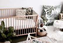 Nursery/Kids' Rooms