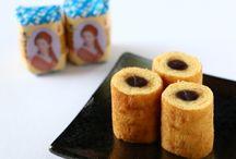 福岡県のお土産  Hukuoka prefecture / 福岡県の美味しいお土産を集めています!