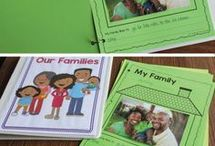 Family learning theme