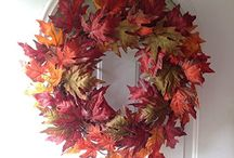 WFD Wreath Creations / Wreaths designs by wreaths for door / by Wreaths For Door (Laurie Karras)