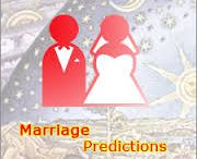 Free Marriage Prediction Horoscope by Date of Birth, Time, Age