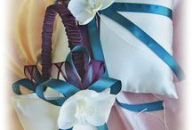 Purple & Teal Wedding / by Shantel Manning