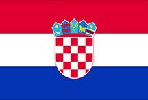 CROATIA¤¤¤ (HRVATSKO)¤¤(*Zagreb)