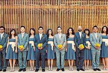 Weddings / by Kristen Parker Laing