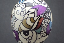 Easter ideas / by Theresa Dopson