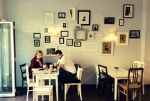 ♥ Gallery Cafe