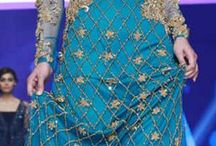 Pakistan Colours