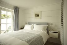 The Gallivant | Bedrooms / Our bedrooms are perfect for a relaxing and romantic escape. #eatsleepbeach