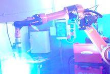 Lavorazioni di saldatura robotizzata certificata ISO-3834 EN-1090 / L'officina meccanica Rollo Massimo esegue lavorazioni saldatura robotizzata certificata ISO-3834 EN-1090. http://www.rollomec.it/lavorazione-di-saldatura-robotizzata-ISO-3834-EN-1090.html