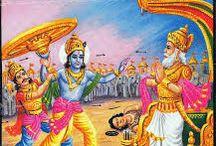 5 Curses Of The Mahabharata